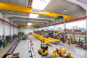 INNOKRAN GmbH, Pleidelsheim
